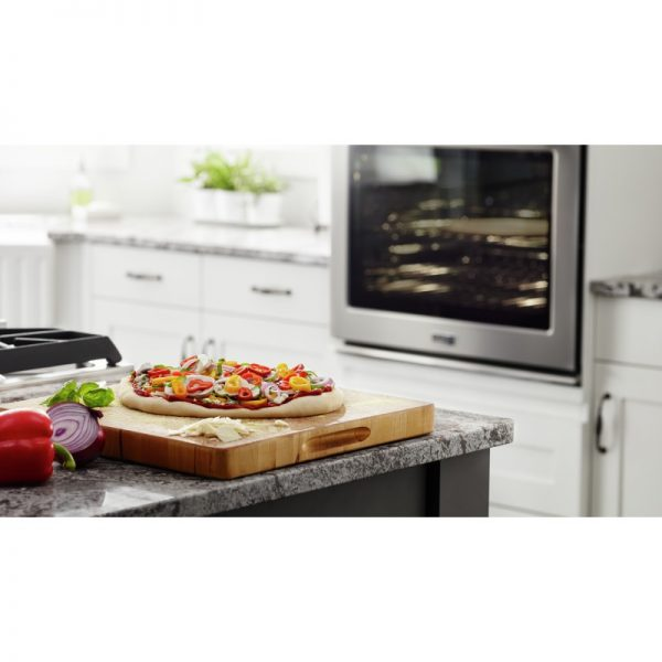 Maytag 174 30 Inch Wide Combination Wall Oven With True